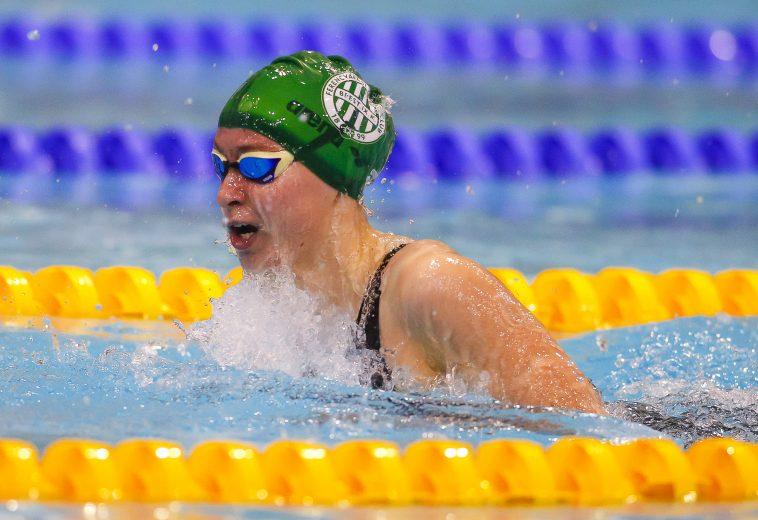 Olimpiai indulásról álmodik junior világbajnokunk